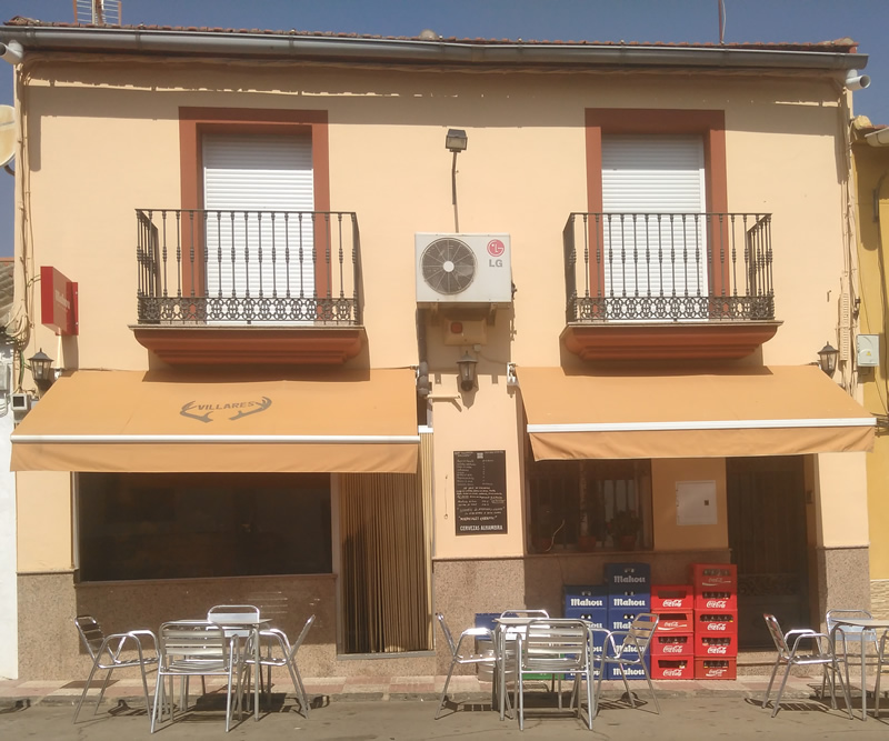 Bar Villares