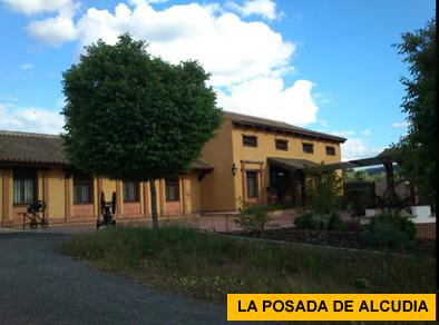 La posada de Alcudia