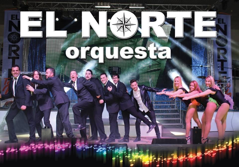 ORQUESTA EL NORTE