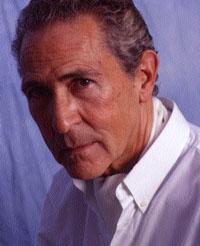 El escritor Antonio gala