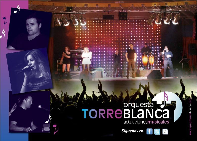 Orquesta Torreblanca